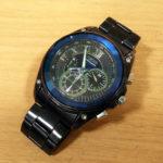 豊中 庄内 時計電池交換 ワイアード 靴修理 合鍵 時計の電池交換 プラスワン