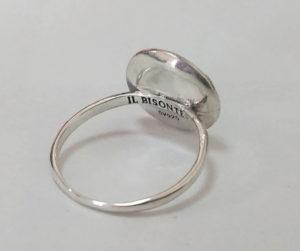 イルビゾンテ指輪サイズ直し1-2