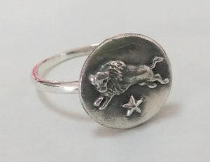 イルビゾンテ指輪サイズ直し1-3