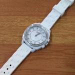 豊中庄内時計電池交換コーチCOACH時計修理