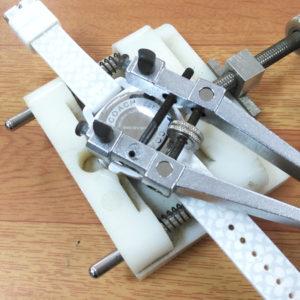 コーチ時計電池交換1-3
