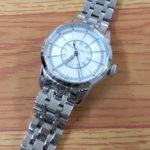 豊中 庄内 腕時計電池交換 ハミルトン 800円+税~ 靴修理と合鍵のお店プラスワン