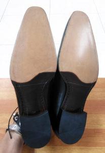 パルティーレ紳士靴