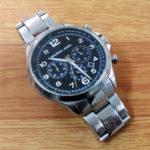 豊中 庄内 腕時計電池交換 マイケルコース Michael Kors  靴修理 合鍵