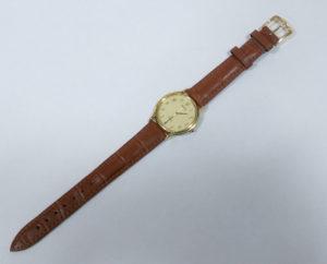 時計のバンドベルト交換1-11
