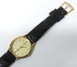 時計のバンドベルト交換1-2