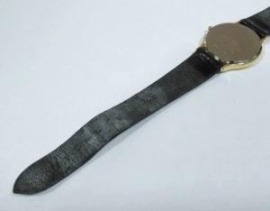 時計のバンドベルト交換1-4