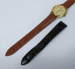 時計のバンドベルト交換1-9