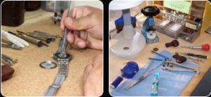 時計修理 姫路