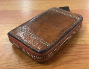 財布修理2‐2
