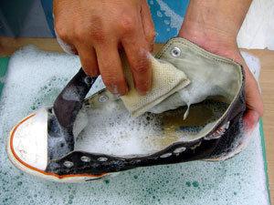 靴クリーニング1-7