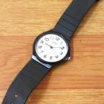 姫路で安い時計の電池交換800円+税~ カシオ 靴修理と合鍵のお店 プラスワン イオンタウン姫路店