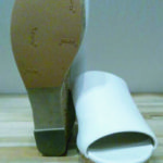 靴修理 千葉県 松戸市 松戸駅 お気に入りの靴が長持ち ビブラム ハーフソール