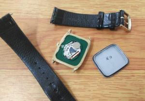 時計の電池交換尼崎