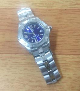 姫路で安い時計の電池交換