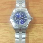 タグホイヤー 姫路 時計の電池交換 時計修理  靴修理と合鍵のお店 プラスワン イオンタウン姫路店