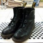 レッドウイング ドクターマーチン 幅出し 靴修理 合鍵作製 時計の電池交換 プラスワン