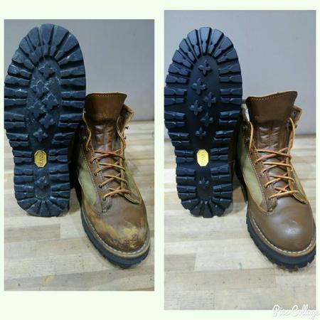 靴 鞄 バッグ ブーツクリーニング スニーカークリーニング 財布クリーニング