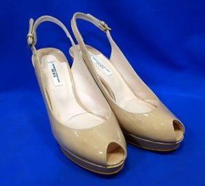 明石靴修理ブーツ修理かかとの修理