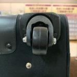 伊丹 昆陽 スーツケース修理 キャリーバッグ修理 靴修理 合鍵作製 時計の電池交換 プラスワン イズミヤ昆陽店