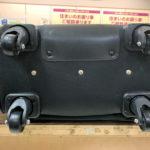 尼崎 スーツケース修理 キャリーバッグ修理 靴修理 合鍵作製 時計の電池交換 プラスワン