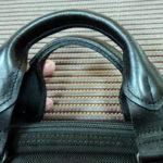 姫路でTUMI鞄の持ち手交換 靴修理と時計の電池交換のお店プラスワンイオンタウン姫路店 播磨 広畑 高砂 御着 播磨 飾磨 英賀保 広畑 たつの 高砂