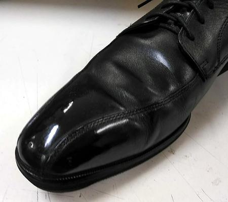 豊中で靴修理