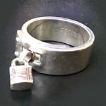 エルメス指輪修理