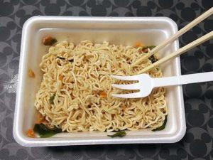 A-One エーワン 蝦仁炒麺 FRIED NOODLESSHRIMP FLAVOR