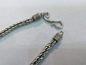 ジュエリー修理 ネックレスの修理