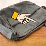 カバンバッグ財布修理ファスナー交換