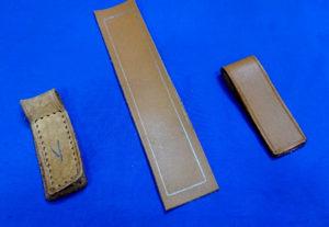 ルイヴィトン 鞄の修理 ショルダーベルトの付け根部分の修理