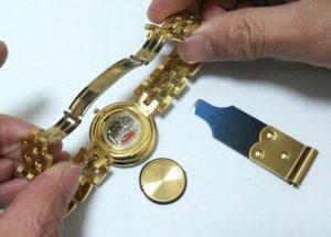 安くて早い 靴修理 合鍵作製 時計の電池交換のお店