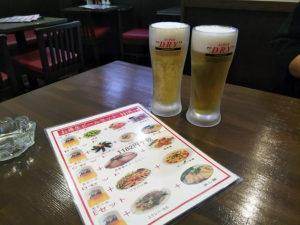 中華料理のお店「豊味」
