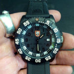 LUMINOX ルミノックス U.S.NAVY SEALs ネイビーシールズ