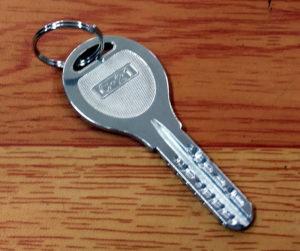 安い早い合鍵すぐ出来ます!ディンプルキー特殊キースペアキー