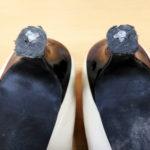 安い!早い! お気に入りの靴の修理、履きなれた靴の修理 ピンヒールの修理 靴のかかとの修理ならお任せ下さい。