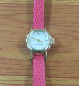 明石で時計の電池交換が安い5
