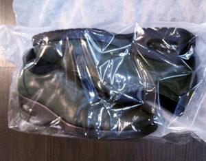靴ブーツスニーカー鞄のクリーニング除菌消臭補色