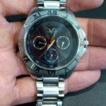 ドルチェ&ガッバーナD&Gの腕時計の電池交換