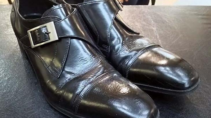 お勧めしますビブラムハーフソール!あなたはご存じですか?お気に入りの靴やブーツが長持ちする秘訣。紳士靴 靴修理 ブーツ修理 リペア 修理。
