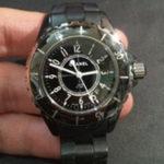 シャネル CHANEL 腕 時計 電池交換