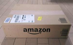 Amazon撮影ボックス