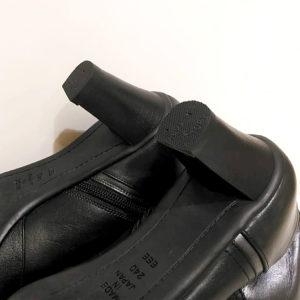 婦人靴かかと修理ヒール修理