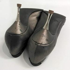 靴修理 ピンヒール 修理 交換 ギンザカネマツ GINZAKanematsu