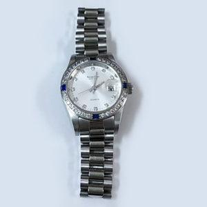ロマンディーノ ROVEN DINO 時計電池交換