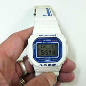 激安 時計 電池交換 カシオ G-SHOCK ジーショック 電池交換