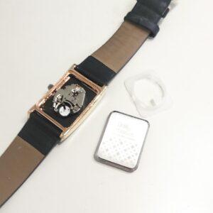 デイリーラシット daily russet 時計の電池交換