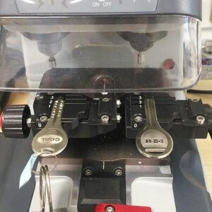 GOAL ゴール V18 ディンプルキー の合鍵作製 スペアキー