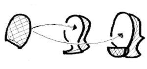 お気に入りの靴が長持ちする秘訣「ハーフソール」お勧めします。